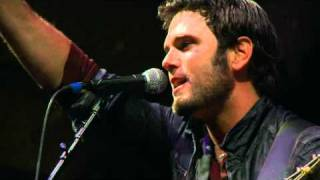 "Chuck Wicks singing ""All I Ever Wanted"" Live"