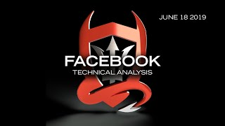 Facebook Technical Analysis (FB) : What's Your Sign? [06.18.2019]