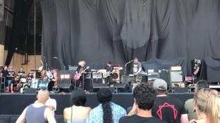 Take Me Out To The Ball Game/ Der Golem (live) - Fantomas @ San Bernardino, CA - 6/24/17