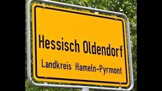 Hessisch Oldendorf, June, 2017, During The HO17 Veteran VW Meet