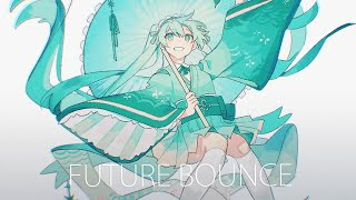 Xomu & Justin Klyvis - Setsuna (Kirara Magic Remix)