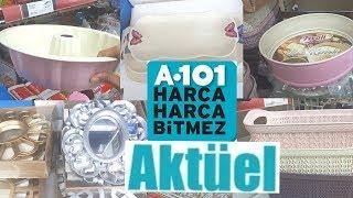 AKTÜEL ÜRÜNLER A101(13-20 ARALIK) VE ALIŞVERİŞ