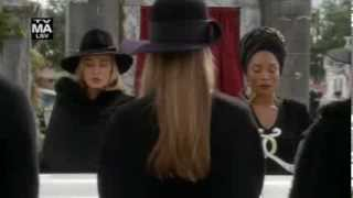 "AHS: Coven  Episode 311 ""Protect the Coven""  - Trailer VOST"
