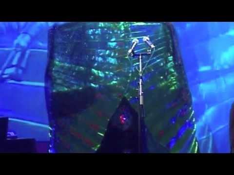 DarkEnsemble - Antwerp Ambient 2012 - live improvisation .m4v