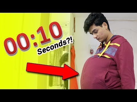 Lose Weight In 10 Seconds? | Teleshopping Ads
