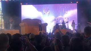 King Princess   Talia (Live At Coachella 2019)