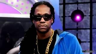 *NEW* Funkmaster Flex Freestyle - 2 Chainz      19/06/2012