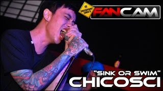 Chicosci - Sink or Swim [Checkpoint FanCam™ HD]