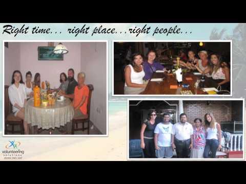 Volunteering Experience in Sri Lanka with Volunteering Solutions