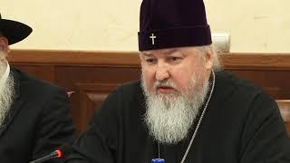 Дума и епархия. О дне народного единства. 2 ноября