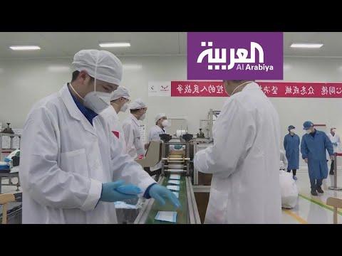 العرب اليوم - شاهد: المعدات الوقائية على وشك النفاد حول العالم بسبب