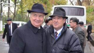 OzodNazar: Мирзиëев Каримовнинг хатосини тузатди