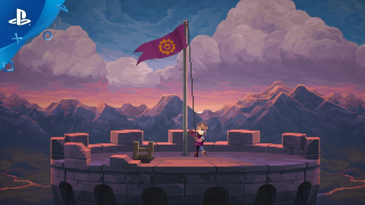 Long-Awaited Indie Adventure Chasm Launches Today for PS4, PS Vita