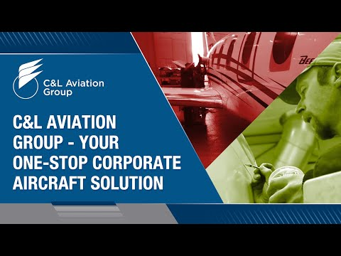 Your One-Stop Corporate Aircraft Solution
