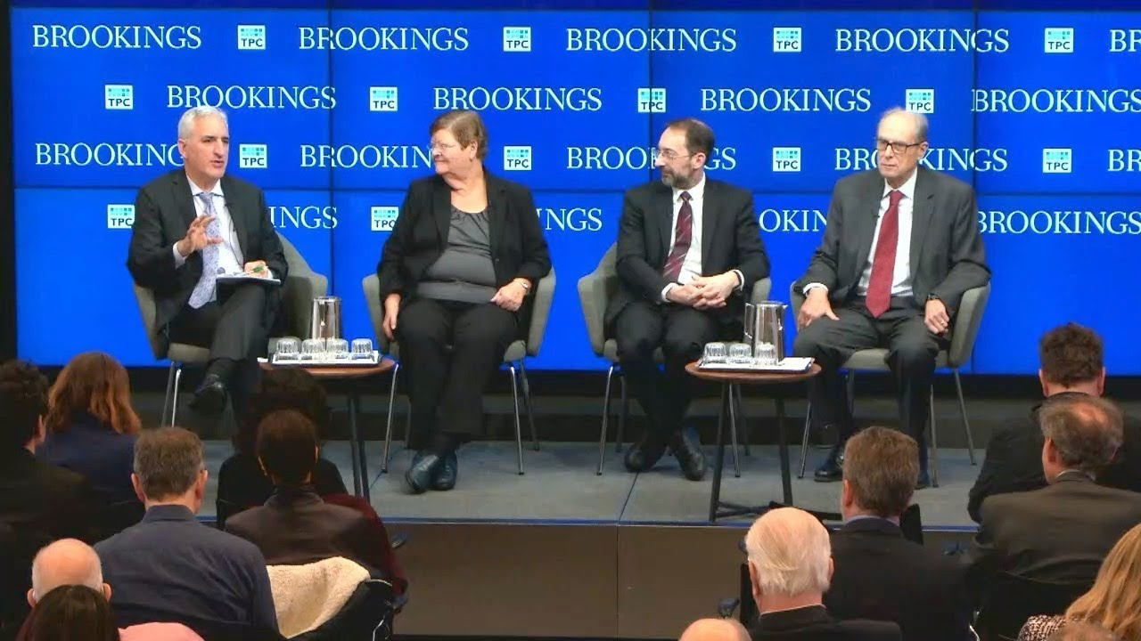 Panel discussion of economic implications