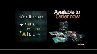 Chris Difford - Chris To The Mill 4CD+DVD box set trailer