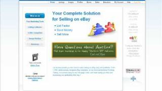 Auctiva Introduces Parts Accessories Tool For EBay Sellers