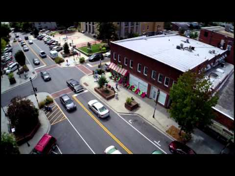 The Historic Downtown Hendersonville (2.4 Miles) Is Worth A Look! Here  Youu0027ve Got Mostly The Aerial Views Of Everything. Come And Get Your Leveled  View Of ...