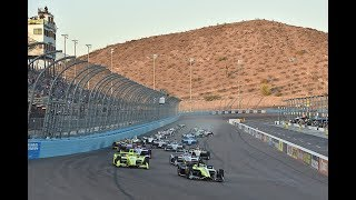 RACE Indycar Desert Diamond West Valley Casino Phoenix Grand Prix 2018 Round 2