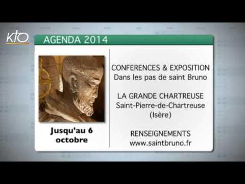 Agenda du 15 août 2014