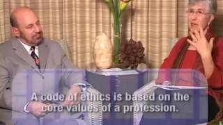 NAEYC Code of Ethical Conduct - Part 1 of 7