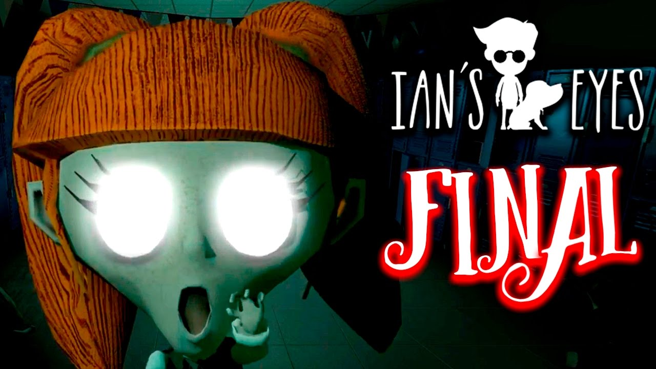 Ver FINAL SORPRESA | Ian's Eyes #6 en Español Online