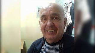 72 წლის ასაკში მუსიკისმცოდნე და ტელეწამყვანი მერაბ ოდიშარია გარდაიცვალა