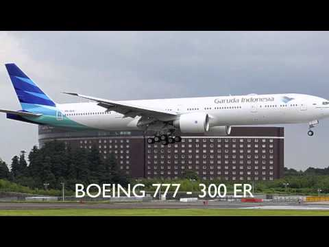 Garuda Indonesia And Malaysia Airlines