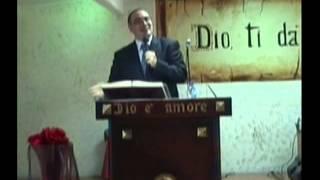 preview picture of video 'Predicazione: Offrire ciò che più ti costa sull'altare - Apostolo Vincenzo Petrarca'