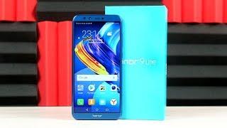 Honor 9 Lite - ГОДНО? УВЕРЕННЫЙ ОТВЕТ Xiaomi Redmi 5 и Redmi 5 Plus! ВСЕ НЕДОСТАТКИ! ОТЗЫВ
