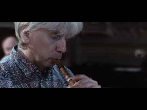 VIVALDI // 'Concerti per Flauto' by Giovanni Antonini & Il Giardino Armonico