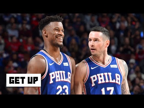 The 76ers are weaker after losing Butler & Redick, signing Horford in free agency – Farnham | Get Up