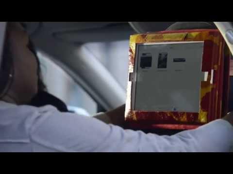 porta iPad installazione in auto - itatuu.com