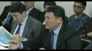 Экибастуз  Новости  С рабочей поездкой Экибастуз посетила делегации сената Парламента страны