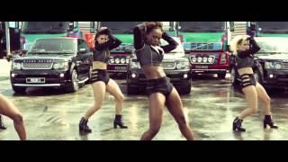 Machel Montano - Ministry Of Road (M.O.R.)   Official Music Video   Soca 2014  Trinidad Carnival