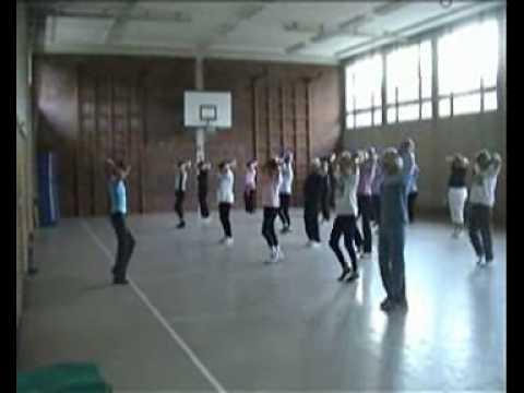 Die Gymnastik bubnowskogo für die Halswirbelsäule Videos