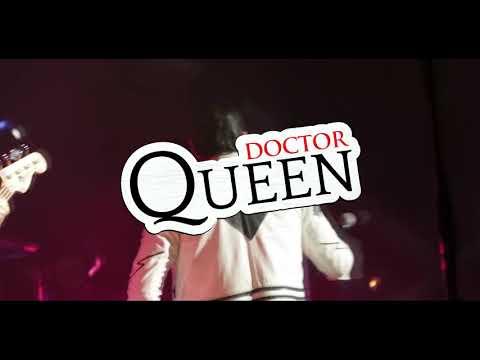 Fiesta de Clasicos con Dr Queen & Soda Eterno