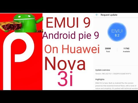 How To Update Honor/Huawei Phone Into Android 9 0 Pie (By