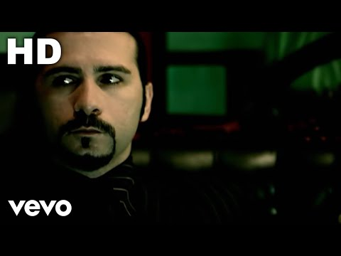 System Of A Down - B.Y.O.B. (Official Video)