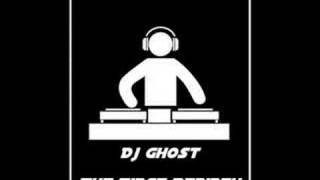 Dj Ghost- The First Rebirth