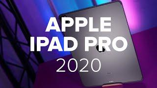 iPad Pro 2020 im First Look: Apples bester Nicht-Computer? | deutsch