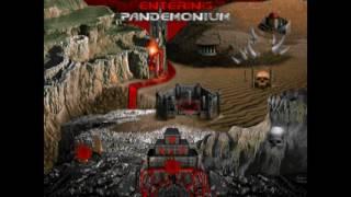 Zapaříme CZ - Brutal Doom - 1. díl - Všude samá krev