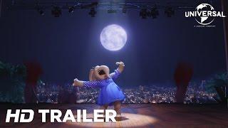 SING (3D) Offizieller Trailer 3 [HD]