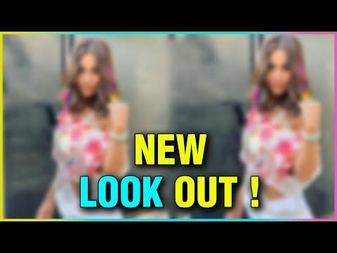 Hina Khan NEW LOOK Out! | Short Film Debut