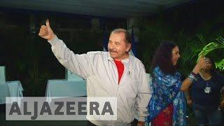 Nicaragua: President Ortega on course for third term