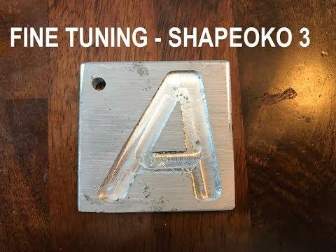 BLOWN SBC Build Part 4: Shapeoko 3 Milling Aluminum Supercharger
