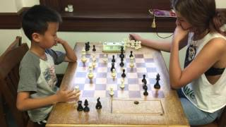 USCS 35 Blitz Tournament: First Round