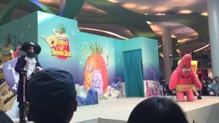 Idiot Friends - SpongeBob SquarePants and Patrick at Vivo City Singapore