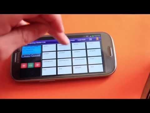 Video of DubStep Maker Lite