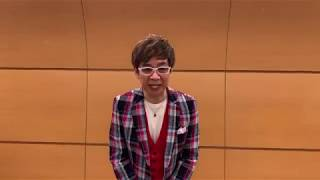 mqdefault - 「シュガー・ラッシュ:オンライン」MovieNEX 山寺宏一コメント付き!あの感動のラストの舞台裏